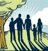 Nguyệt san tháng 02/2019: Gia đình là nơi đồng hành đầu tiên