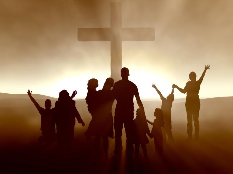 Mục vụ tháng 8/2017: Gia đình Hội Thánh tại gia