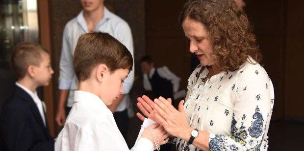 Năm điều cần biết về chức vụ thừa tác vụ giáo dân của giáo lý viên