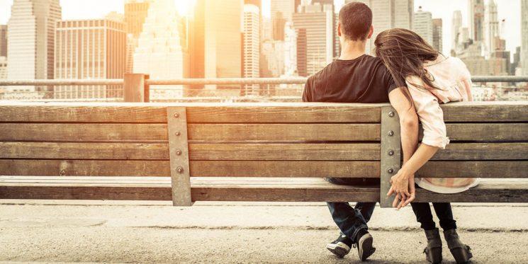 Năm giai đoạn của tình yêu, vì sao nhiều cặp không vượt qua được giai đoạn thứ ba