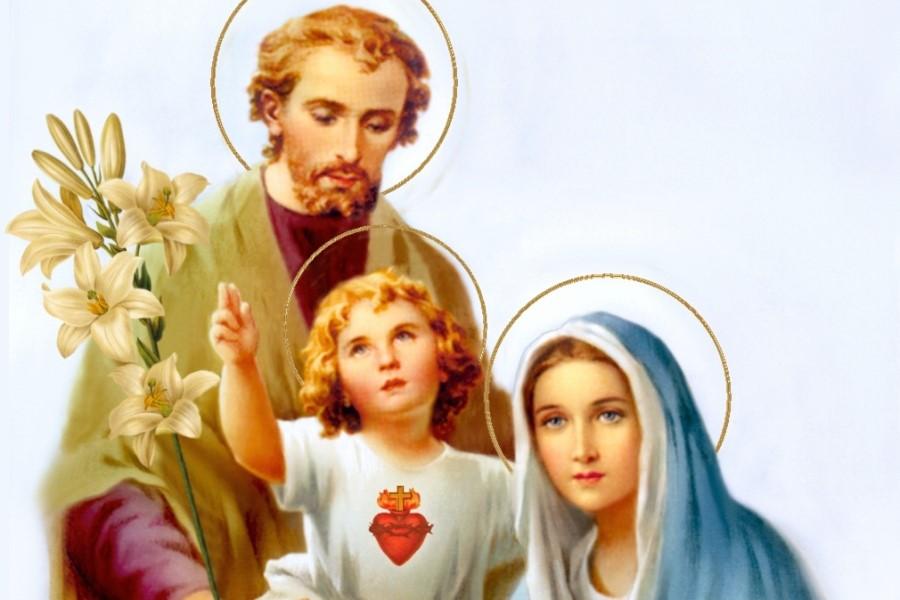 Năm Thánh Giuse: Ca nguyện cùng Thánh Giuse