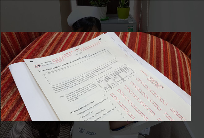 Kiểm tra sức khoẻ kiểu Nhật tại BV Chợ Rẫy: Phát hiện nhiều người mắc ung thư sớm