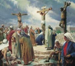 Ngày 14/09: Lễ suy tôn Thánh giá