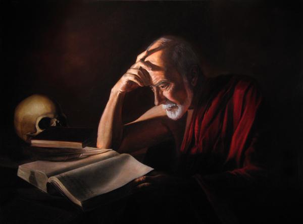 Ngày 30/09: Thánh Giêrônimô, Linh mục - Tiến sĩ Hội Thánh