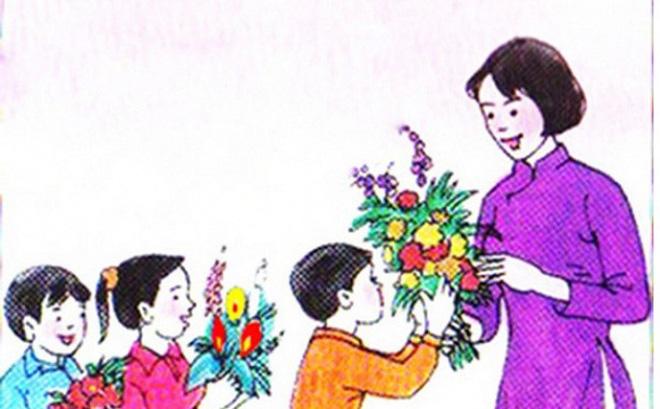 Ngày Nhà Giáo Việt Nam: nghĩ về truyền thống