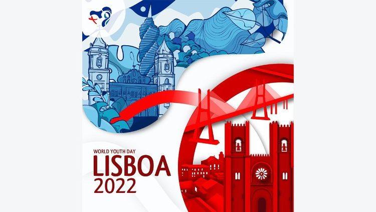 Ngày Quốc tế Giới trẻ năm 2022 tại Lisbon, một cơ hội cho các tù nhân trẻ