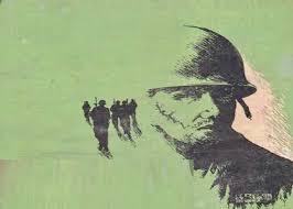 Người Lính Mù.