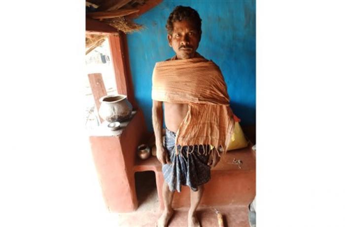 Người sống sót trong cuộc tàn sát Odisha dù mất con trai nhưng vẫn không chối bỏ Đức Kitô