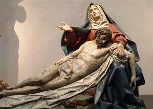 Nguồn gốc Lễ Đức Mẹ Sầu Bi