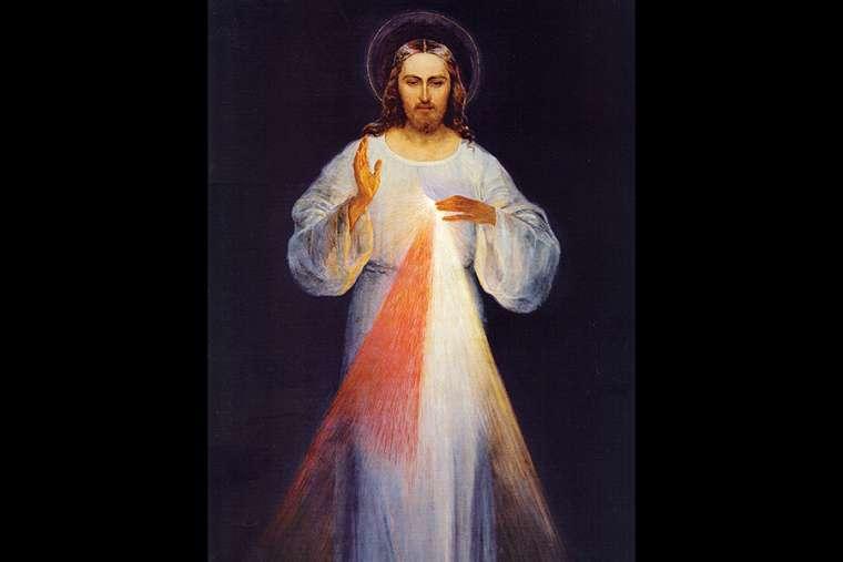 Nguồn gốc lịch sử về bức ảnh Lòng Chúa Thương Xót