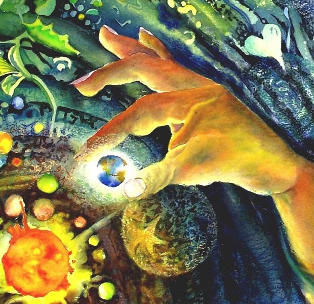 Nguồn gốc vũ trụ theo Thánh Kinh và khoa học
