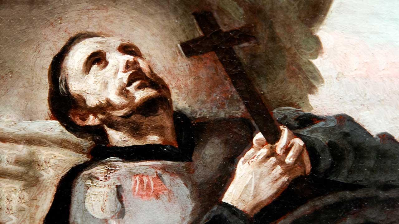 Nguồn mạch lời tâm sự của Thánh Phanxi-cô Xa-vi-e