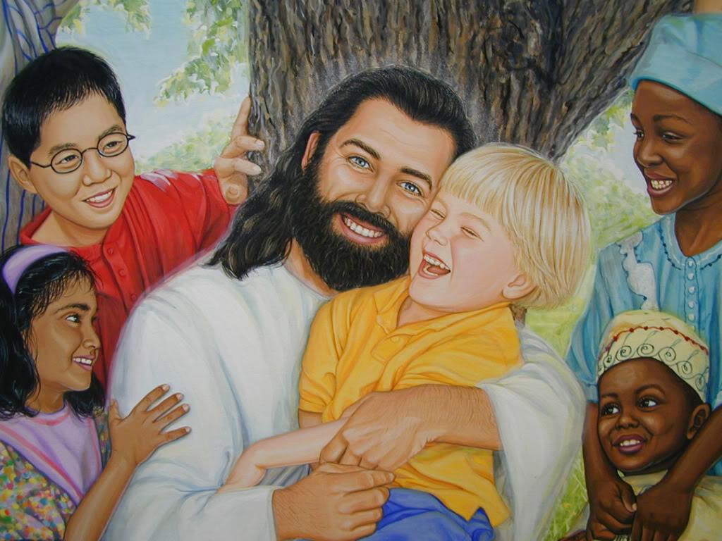 Nguyệt san tháng 7/2020: Chúa Giêsu luôn trẻ trung, mẫu gương của người trẻ