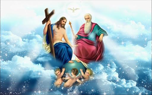 Nguyệt san tháng 01/2021: Thiên Chúa Ba Ngôi Là Cội Rễ Của Mọi Gia Đình