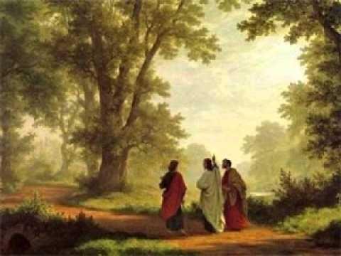 Nguyệt san tháng 02/2020: Trong cựu ước, Thiên Chúa nhìn người trè cách đặc biệt