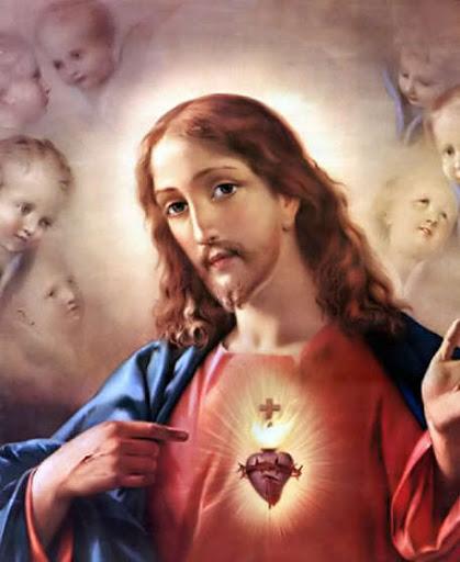 Nguyệt san tháng 4/2020: Chúa Kitô muốn ban cho chúng ta một con tim trẻ mãi