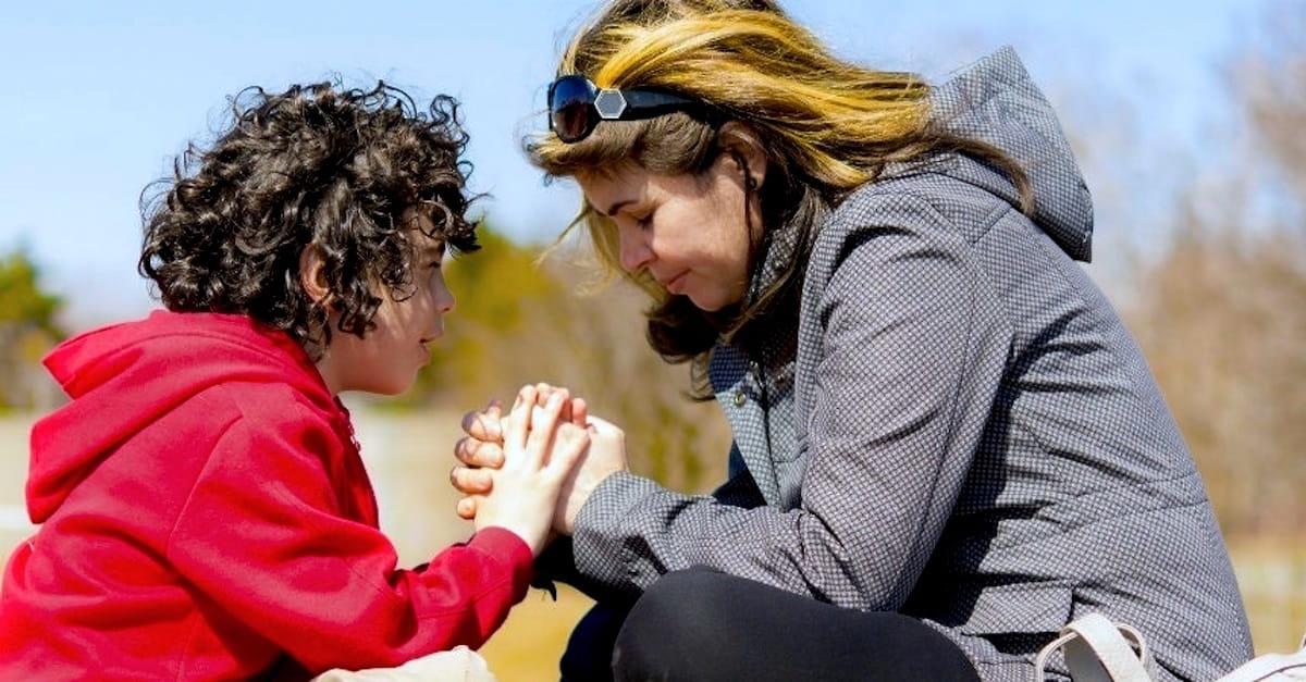 Nguyệt san tháng 4/2021: Vai trò của người mẹ trong việc giáo dục người trẻ