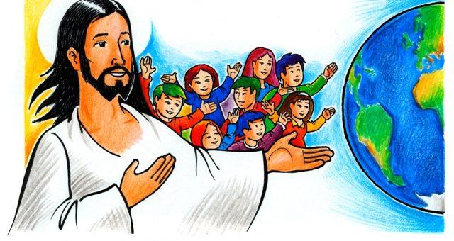 Nguyệt san tháng 6/2020: Hội Thánh thật sự là tuổi trẻ của thế giới