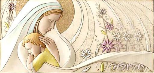 Nguyệt san tháng 8/2020: Đức Maria, kiểu mẫu tuyệt hảo cho một Hội Thánh trẻ trung