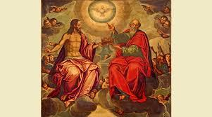 Nhân Danh Thiên Chúa Ba Ngôi