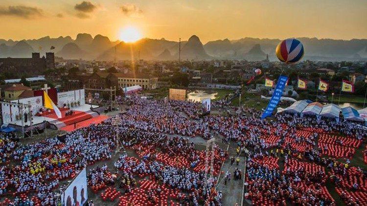 Nhìn lại Giáo hội Việt Nam 60 năm qua - Nhận diện những cơ hội và những thách đố hiện nay (tt)