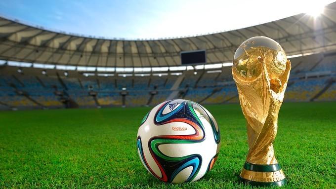Những con số thú vị của World Cup 2018
