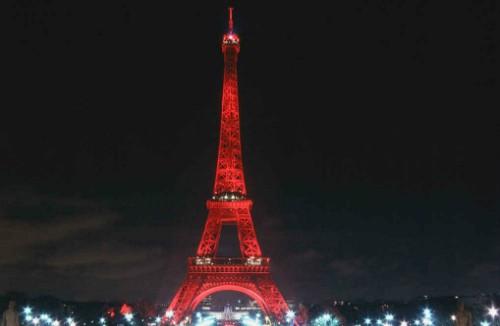 Những điều bất ngờ về tháp Eiffel