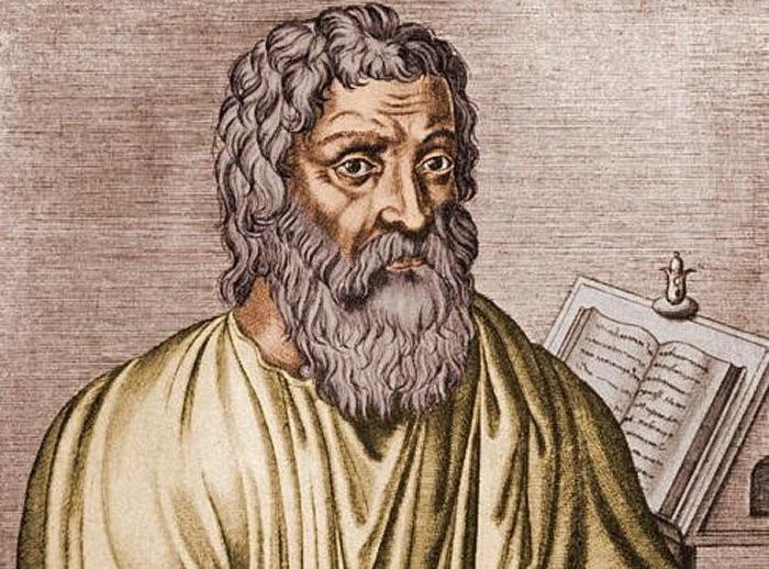 Những điều chưa biết về người bác sĩ đầu tiên trên thế giới