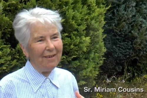 Những hoạt động tông đồ can đảm của Sơ Miriam Cousins