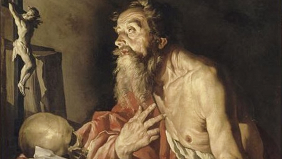 Những lời lẽ mạnh mẽ của Thánh Giêrônimô dành cho các linh mục đang tìm kiếm danh vọng và giàu sang