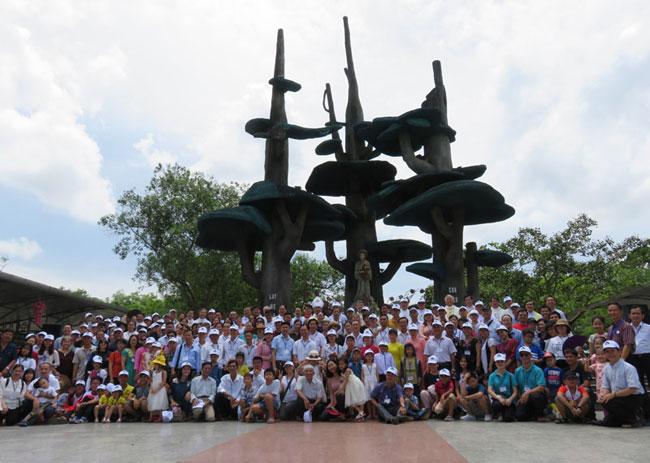Những ngày Đại Hội Gia Đình Trẻ tại TGP Huế (01-03.6.2018)