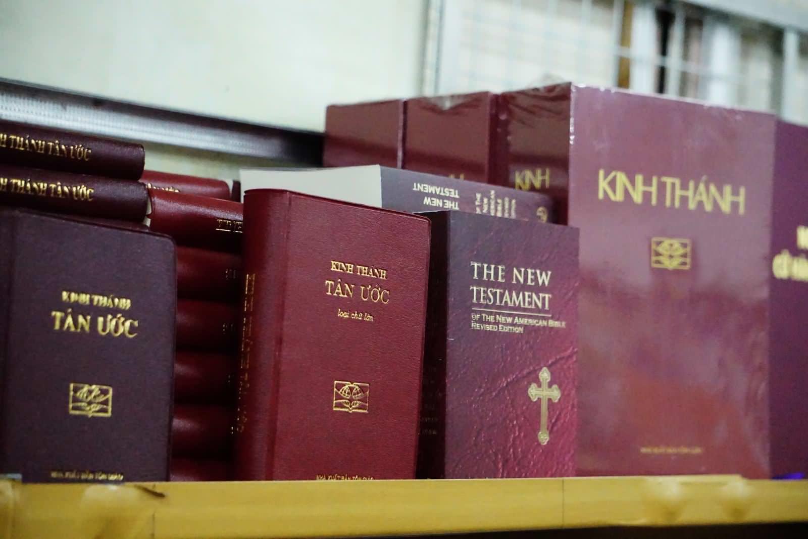 """Những vùng """"Ðất vàng"""" của Kinh Thánh"""