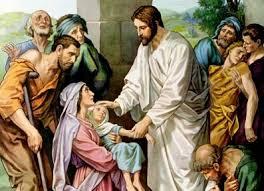 Niềm tin của người đàn bà xứ Canaan