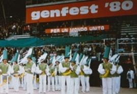 Manila - lần đầu tiên 15.000 người trẻ có mặt tại Genfest 6 - 8 / 7