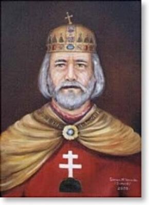 Thánh Stêphanô ở Hung Gia Lợi (975-1038)