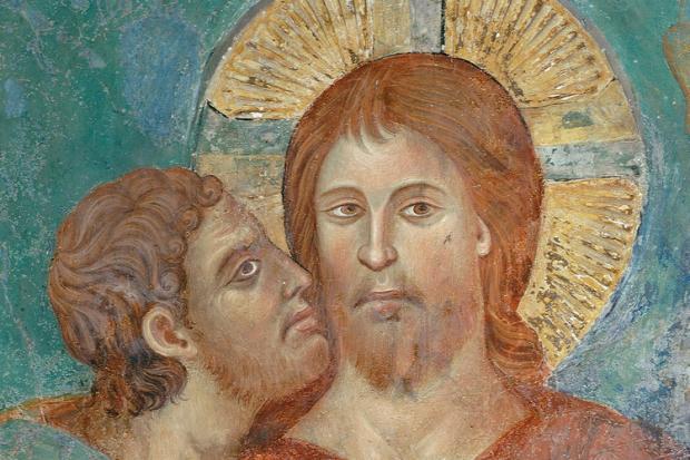 Phải chăng Giuđa không được cứu rỗi?