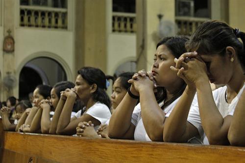 Philippines: Cuộc chiến chống ma túy làm thiệt mạng 39 người trong Tuần Thánh
