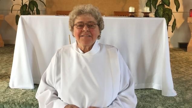 Phụ nữ đầu tiên cử hành hôn lễ tôn giáo ở Abitibi-Témiscamingue, Canada