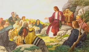 Phúc cho những anh em là những kẻ khó nghèo