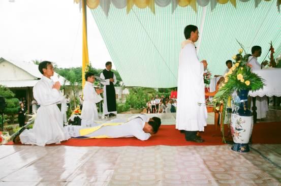 Đan Viện Xitô Phước Vĩnh