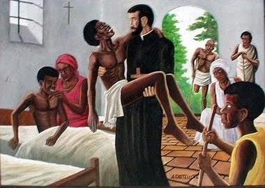 Pierre Claver, vị thánh rửa tội cho 300 000 linh hồn