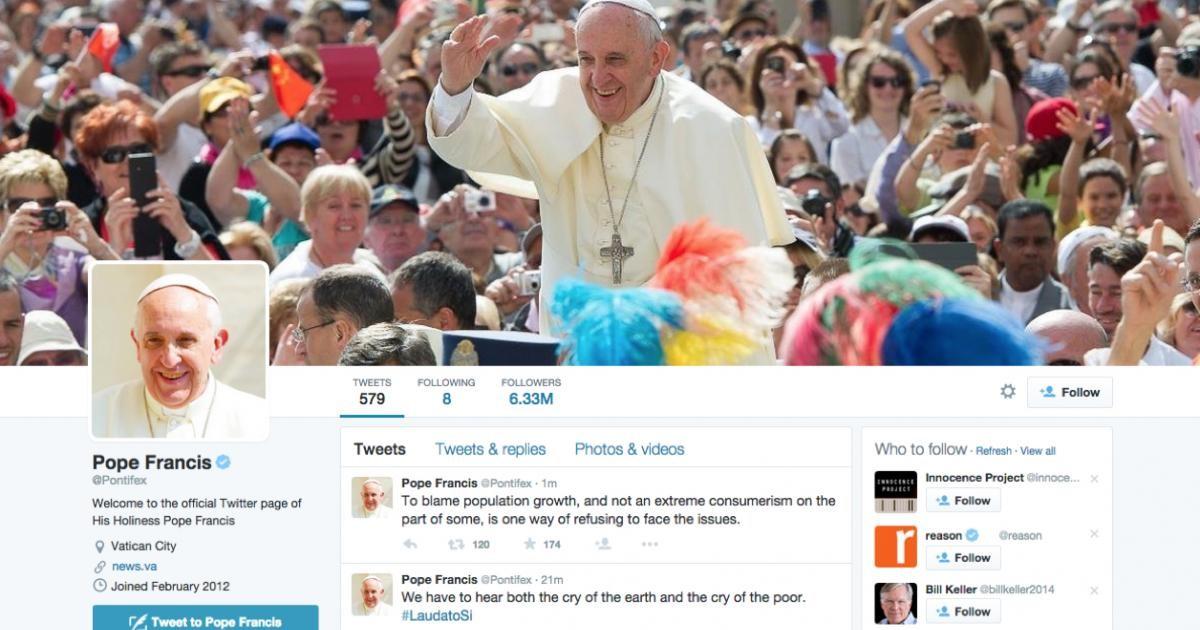 Kitô hữu và việc truyền giáo qua mạng xã hội