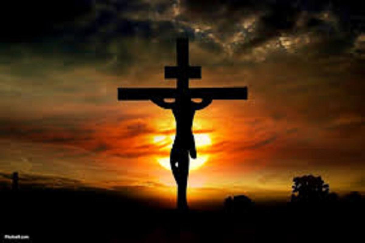 Qua Cơn Bệnh Này, Con Thiên Chúa Được Tôn Vinh