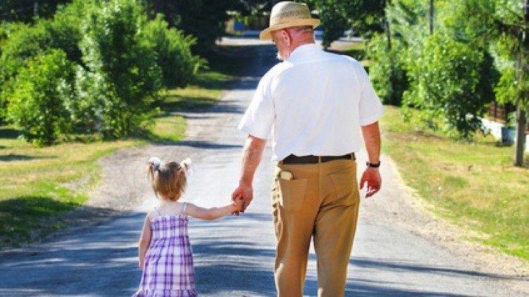 Bộ Giáo dân Gia đình và Sự sống: Trong ước mơ của người già có tương lai của xã hội