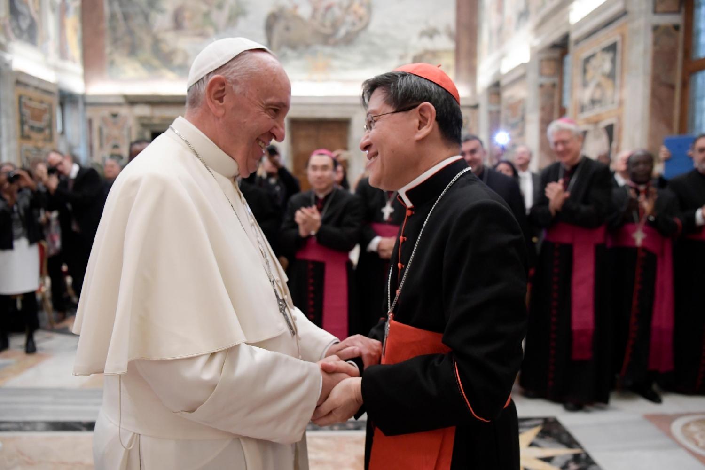 Roma: Đại hội 21 của Caritas Quốc tế