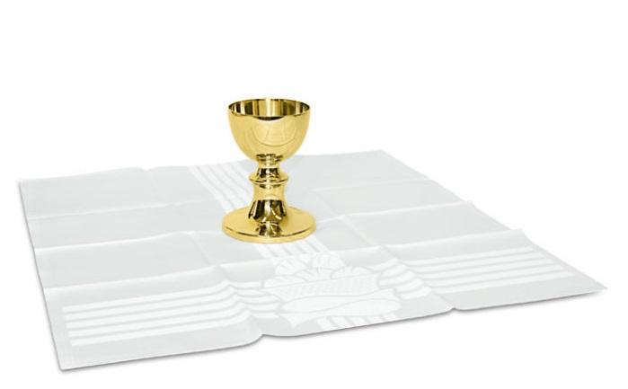 Công dụng của khăn thánh