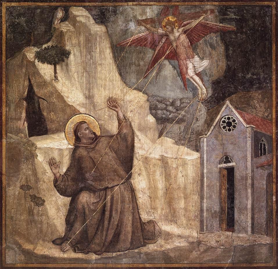 Thánh Phanxicô Assisi và cuộc canh tân Giáo hội bằng đời sống thánh thiện