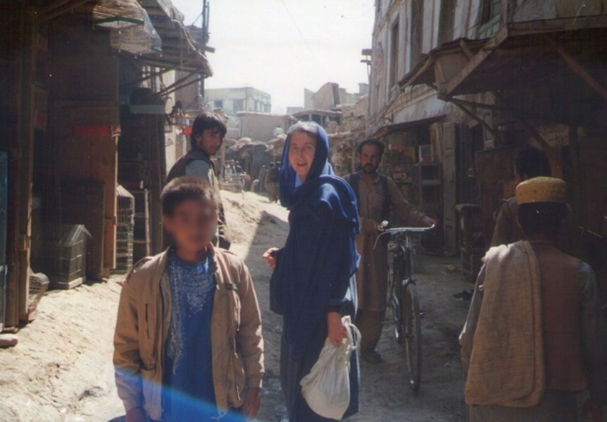 Sau 60 năm phục vụ, các nữ tu Tiểu muội Chúa Giêsu đã rời Afghanistan