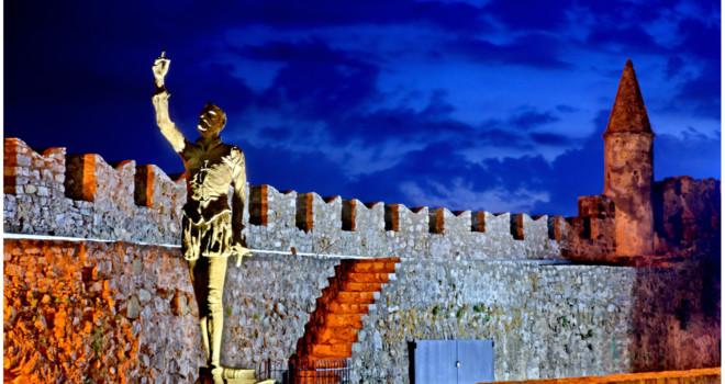 Miguel de Cervantes và Trận Lepanto