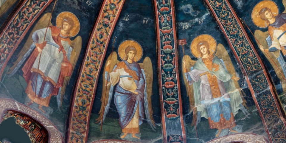 Tại sao các Tổng lãnh Thiên thần được mừng kính vào ngày 29 tháng 9?